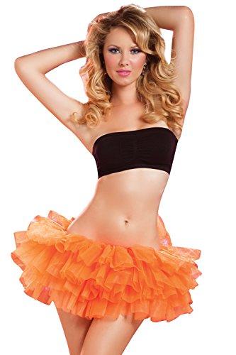 Seven Til Midnight Women's Party Tutu Skirt
