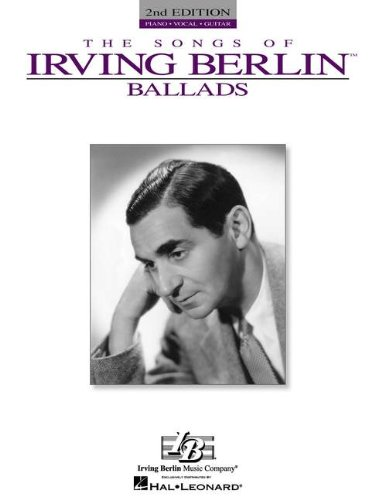 The Songs Of Irving Berlin: Ballads