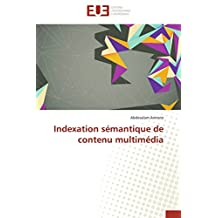 INDEXATION SEMANTIQUE DE CONTENU MULTIMEDIA