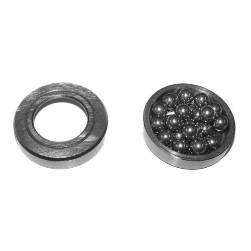 Omix-Ada 18029.01 Steering Gear Box Worm Shaft Bearing Kit