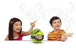 Gazillion Bubble Hurricane Machine