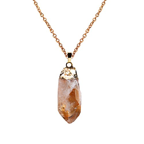 Best citrine yellow crystal for 2019