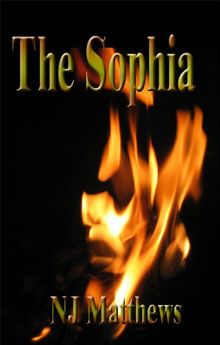 The Sophia (Dave Harris Murder Mysteries Book 2)