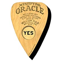 Magnet - Ouija Planchette Funky Chunky 95521