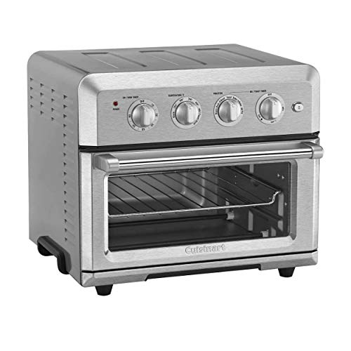 Cuisinart Toa 60bp Toaster Oven Broiler Baking Pan