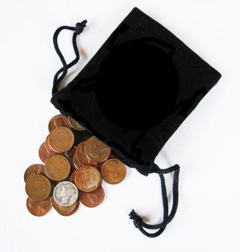 The Matthew Mint Bag of Wheat Pennies with Mercury - Grading Buffalo Nickels