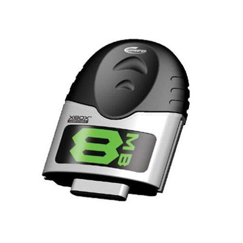 GAMESTER USA  Xbox Cortex Memory Card (Memory Card Xbox)