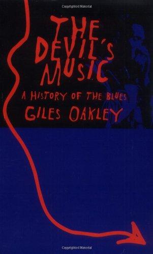 the devil's music giles oakley