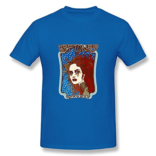 RILI Men's Deftone T-shirt Size S
