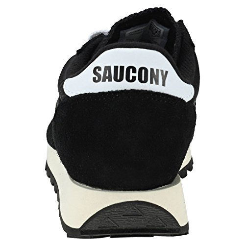 Saucony black Per Donna Outdoor Original Nero Scape black Vintage Sport 9 Jazz rwUx7r