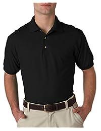 Gildan 5.6 oz. DryBlend 50/50 Jersey Polo Sport Shirt 8800