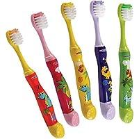 Banat Diş Fırçası Çocuk Dino 2-5 Yaş Soft Yumuşak