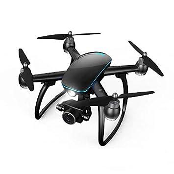 LXWM RC Drone HD cámara WiFi WiFi sígueme 5Gwifi Motor sin ...