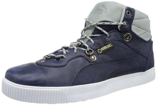 Puma Tipton GTX® 353953, Stivaletti uomo Blu (Blau (Peacoat-limestone Gray 04))