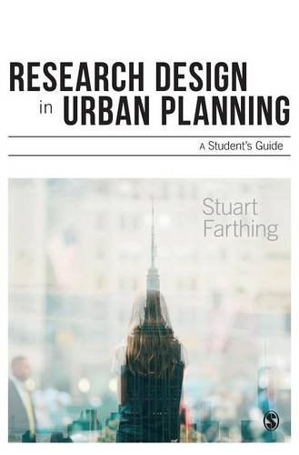 Research design in urban planning:a student's guide