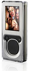 Belkin Zune v2 Flash Device Case (Acrylic) (Discontinued by Manufacturer)