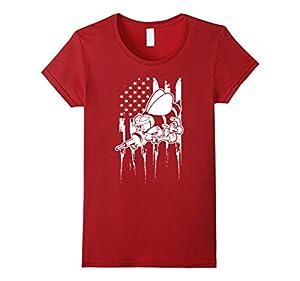 Seabee American T-Shirt/ Seabee T-Shirt by zolier