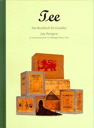 Tee / Das Handbuch fuer Geniesser