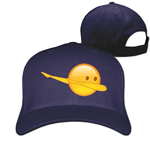 e8e1a73b2 Dab Emoji Boy's Cute Snapbacks Visor Starter Snapback Hats Baseball Caps
