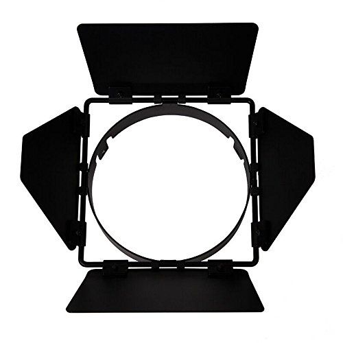 Rotolight Barn Doors For NEO RL-NEO-BD by ROTOLIGHT