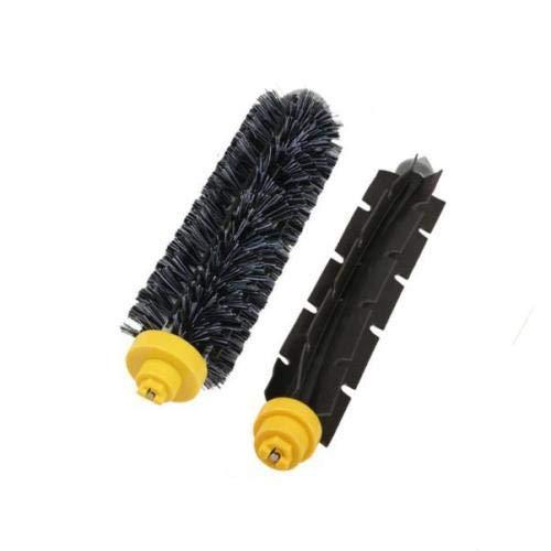 For iRobot Roomba 600 Series 610 620 650 Side Brush Filters Replenishment Kit