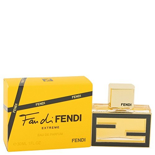 Fan Di Fendi Extreme by Fendi Eau De Parfum Spray 1 oz - Online Fendi