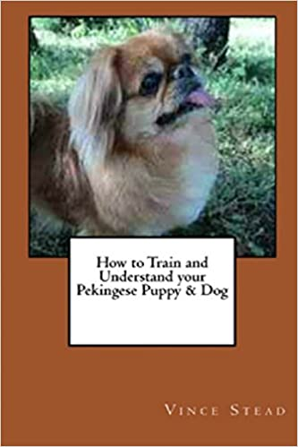 How to Train and Understand your Pekingese Puppy & Dog
