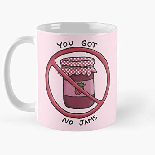 Rlm Red Letter Media Redlettermedia Cup Best 11 oz Ceramic Coffee Mug Gift