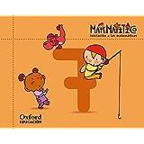 Matematitico 5 Años Pack Cuaderjo de Ejercicios 7 Alum (Matematítico) - 9788467395693