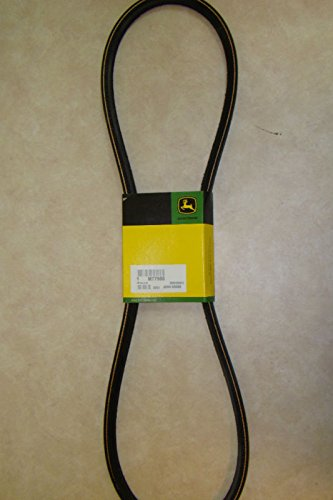 John Deere Original Equipment V-Belt #M77988
