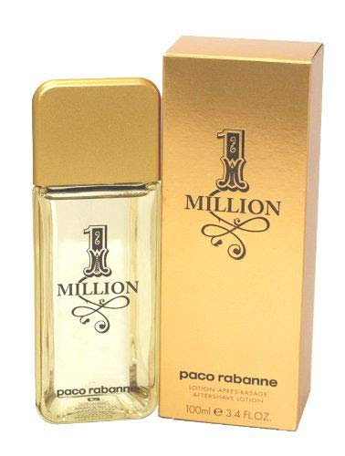 1 MILLION après rasage 100 ml Paco Rabanne 162534 PAC00016_-100ml