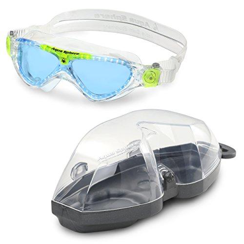 gafas de natacion gestation niños bogota