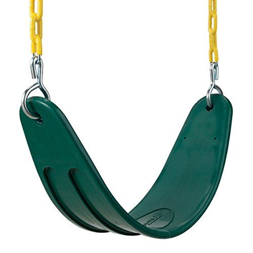 Swing-N-Slide Extra Duty Plastic Swing Seat