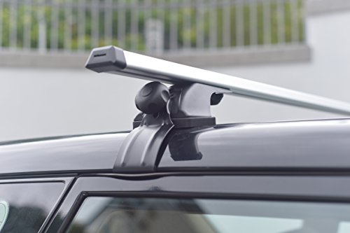 roof rack ford edge - 5