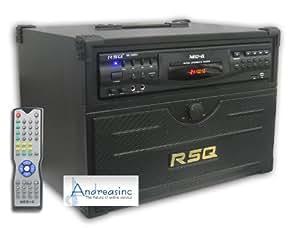 rsq karaoke machine reviews