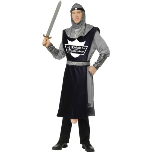 Knigh (Offensive Costumes For Men)