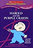 HAROLD & THE PURPLE CRAYON & MORE GREAT STORIES TO
