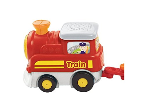go go motorized train - 9