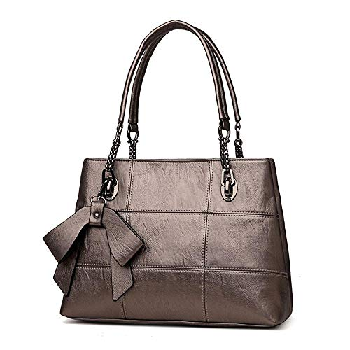 Tempérament Sac 35 Fashion Souple Lady Cm À épaule 26 Messenger Grand Main Cuir D Sxuefang 13 En 7URwxg