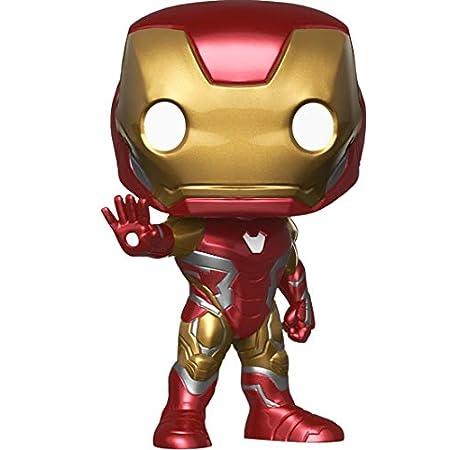 Funko Iron Man Avengers End Game Infinity War Image