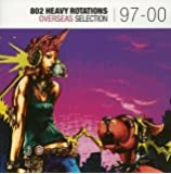 FM802 HEAVY ROTATIONS-OVERSEAS SELECTION 97-00