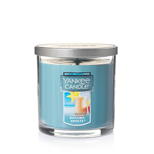 Yankee Candle Small Tumbler Candle, Bahama Breeze