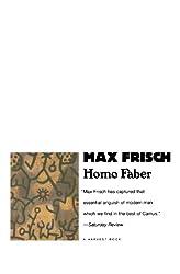 Homo Faber: A Report