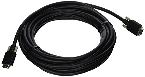 Avid 99406193200 Mini-Digi link (M) To Mini-Digi link (M) 25' Cable by Avid