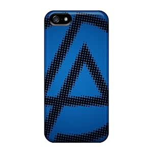 MEIMEIFashion ZzN1399vSYg Case Cover For Iphone 5/5s(linkin Park Logo)MEIMEI