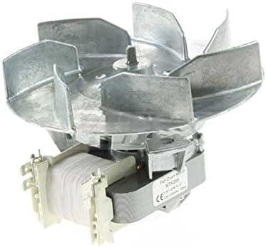 Como Direct Ltd ™ Bosch Ventilador Horno Motor y ventilador hoja ...