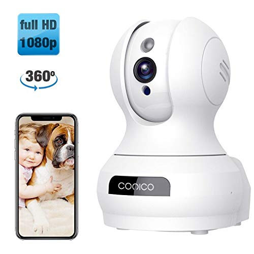 10 Best Baby Camera Monitors