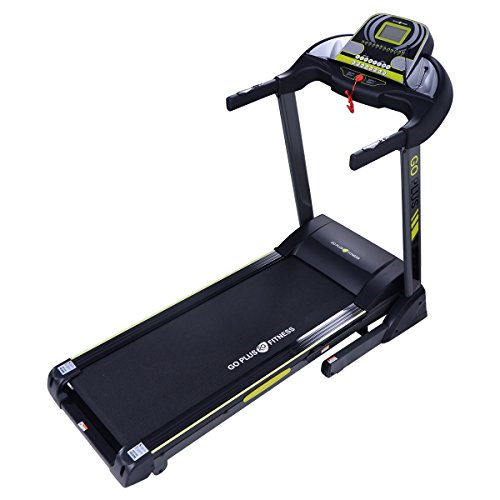 Livestrong Treadmill Ls10 0t Safety Key: Goplus 2.5HP Folding Treadmill Electric Support Motorized