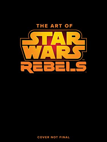 Pdf Photography The Art of Star Wars Rebels