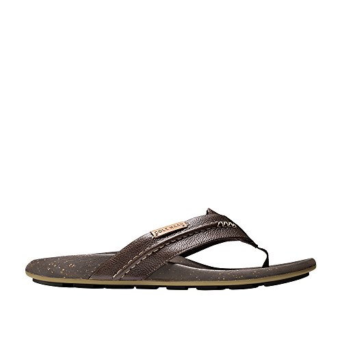 Cole Haan Men's Brady Thong Sandal Chestnut footlocker finishline online free shipping discount huge surprise sale online 97osD1